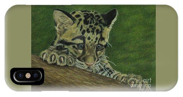 Mowgli IPhone Case