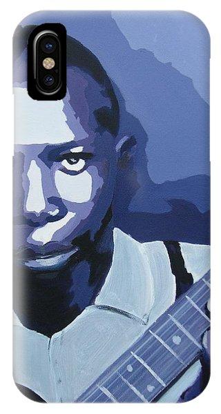 Mr Johnson IPhone Case