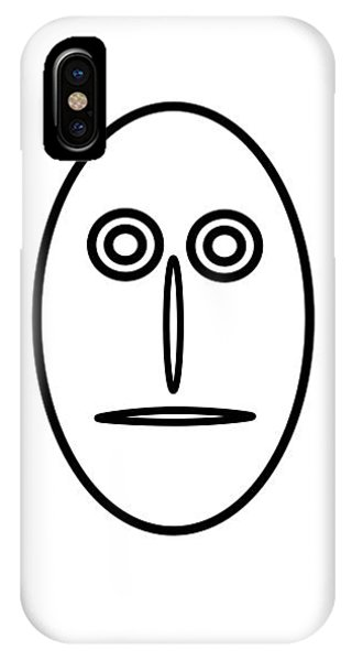 Mr Mf Is A Greenhorn IPhone Case