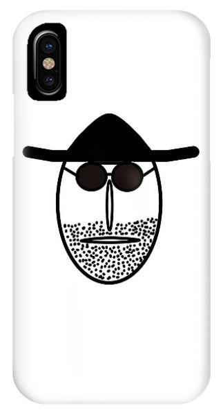 Mr Mf Is Latinlover  IPhone Case
