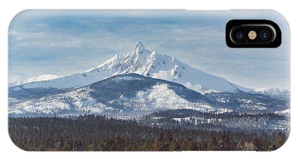 Mt. Washington Phone Case by Joe Hudspeth