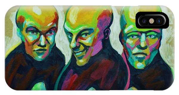 Multiple Personality IPhone Case