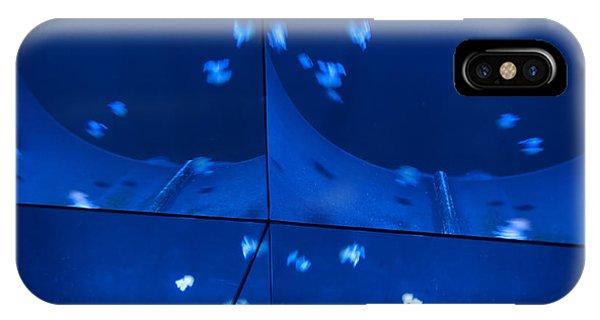 Multiplication - Jellyfish IPhone Case