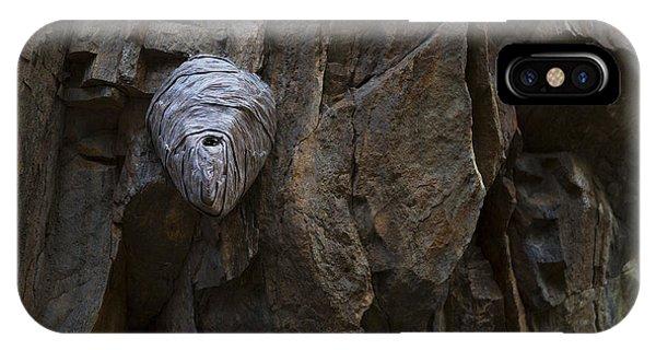 Mummy Head IPhone Case