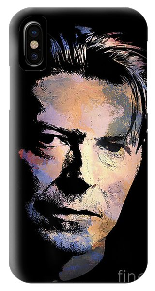 Music Legend 2 IPhone Case