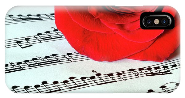 Music Lover  IPhone Case