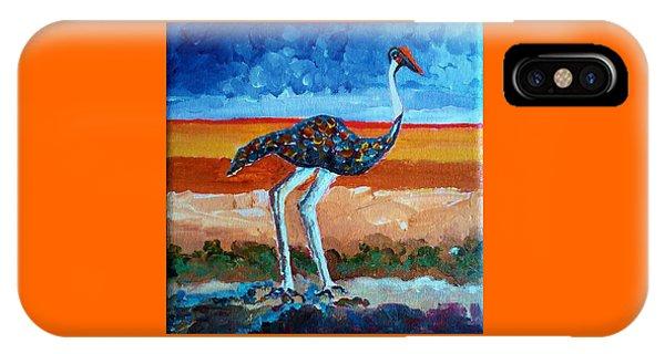 My Bird 2 IPhone Case