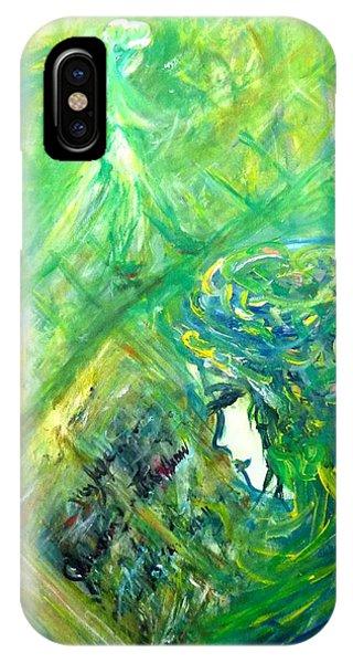 My Book IPhone Case
