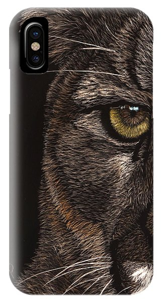 My Eye's On You IPhone Case