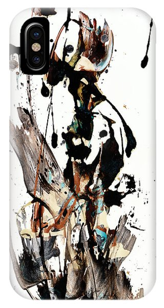 My Form Of Jazz Series 10062.102909 IPhone Case