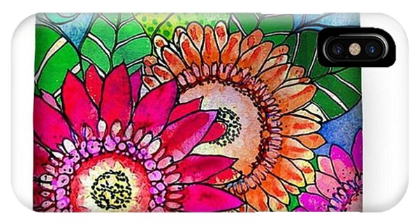 iPhone Case - My Newest #canvastotebag  Morning by Robin Mead