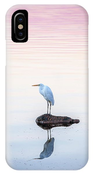 Nsw iPhone Case - My Own Private Island by Az Jackson