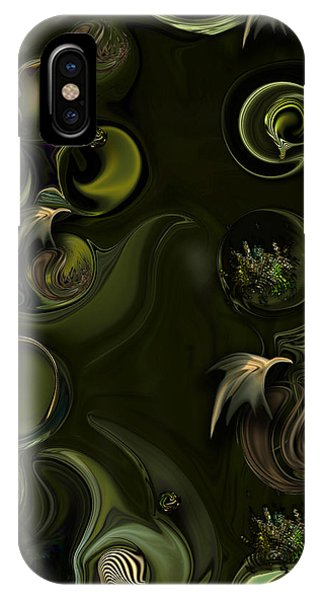 My Pure Meditation IPhone Case