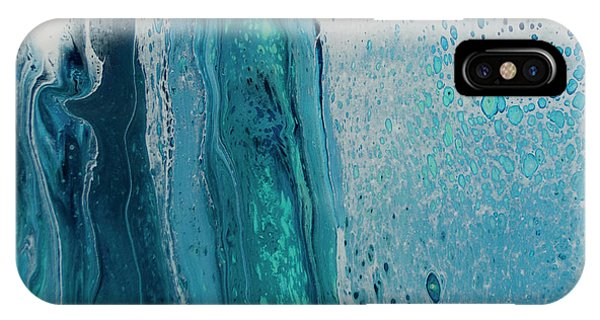 My Soul To Sea IPhone Case