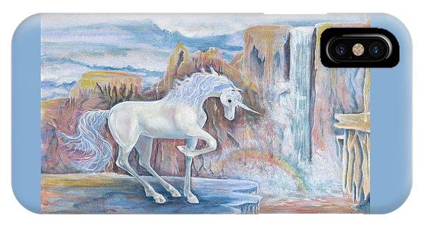 My Unicorn IPhone Case