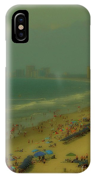 Myrtle Beach IPhone Case