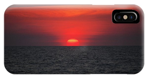 Myrtle Beach Sunrise 1 IPhone Case