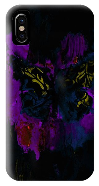 Mysterious By Lisa Kaiser IPhone Case