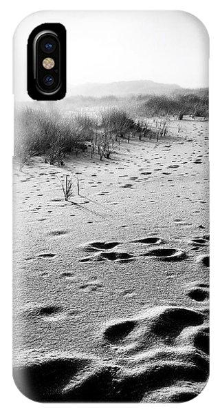 Mystery Beach Phone Case by JMerrickMedia