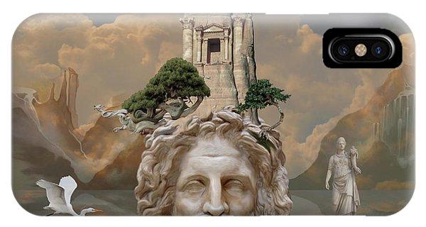 Mystique IPhone Case