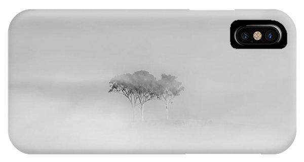 Nsw iPhone Case - Mystique by Az Jackson
