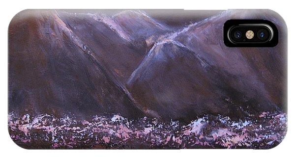 Mythological Journey IPhone Case