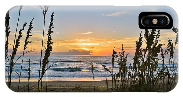 Nags Head August 5 2016  IPhone Case