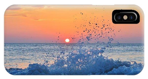 Nags Head Sunrise 7/15/16 IPhone Case
