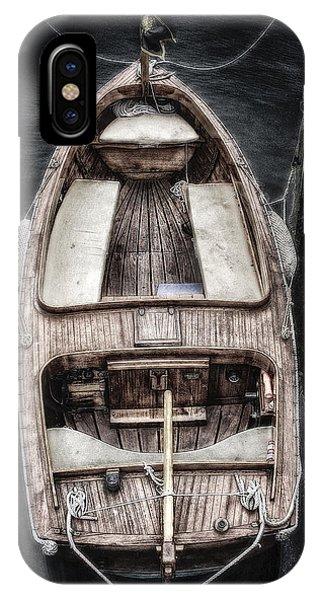 Nantucket Boat IPhone Case