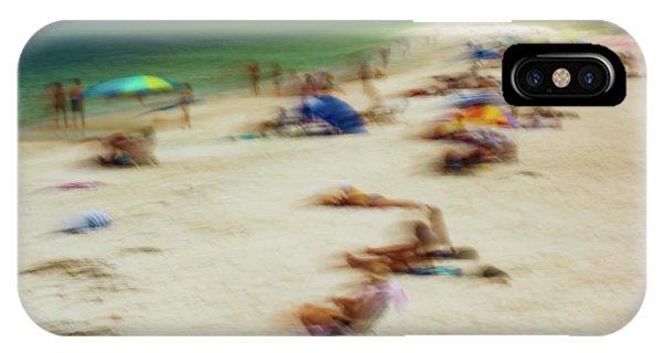Naples Florida IPhone Case