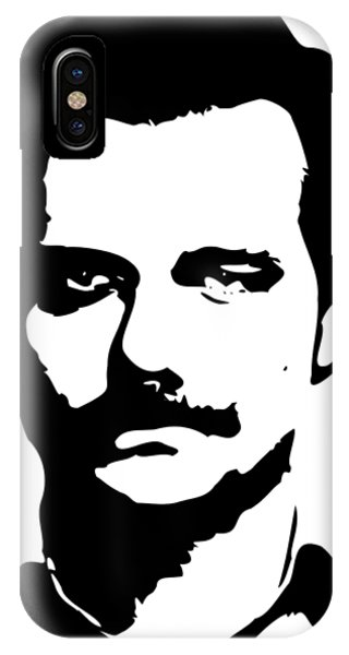 Colombian iPhone Case - Narcotraficante by Guillermo Lizondo