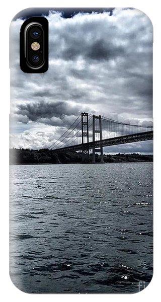 Narrows Bridge IPhone Case