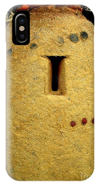 National Museum Of The American Indian 4 IPhone Case