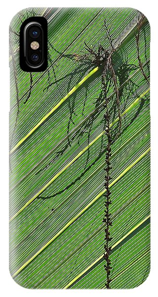 Natural 11 15b IPhone Case