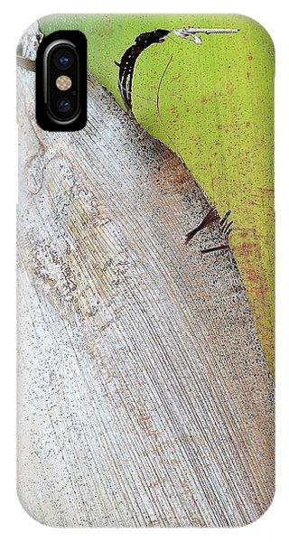 Natural 8 15c IPhone Case