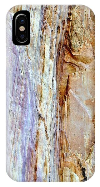 Natural 9 14f IPhone Case