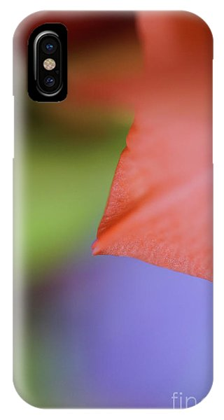 Natural Primary Colors IPhone Case