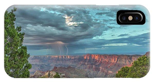 Natural Wonders IPhone Case