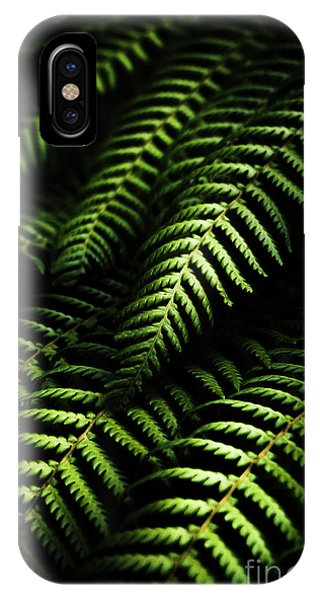 Growth iPhone Case - Nature In Minimalism by Jorgo Photography - Wall Art Gallery
