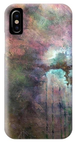Nature Love IPhone Case