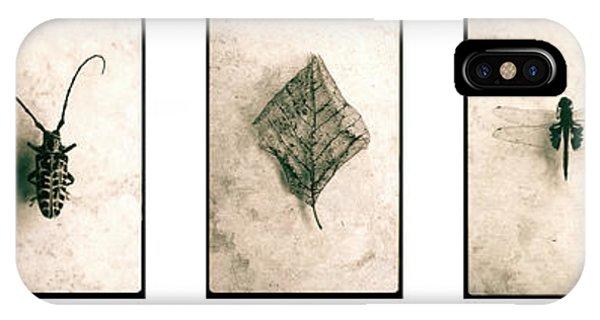 Nature Series IPhone Case