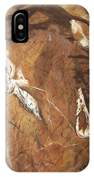 Natures Creation IPhone Case