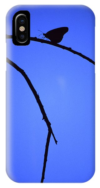 Natures Elegance IPhone Case