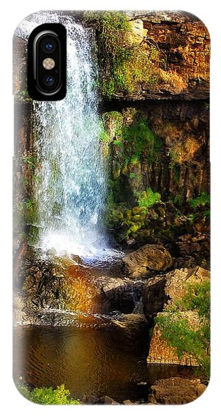 iPhone Case - Natures Gift by Blair Stuart