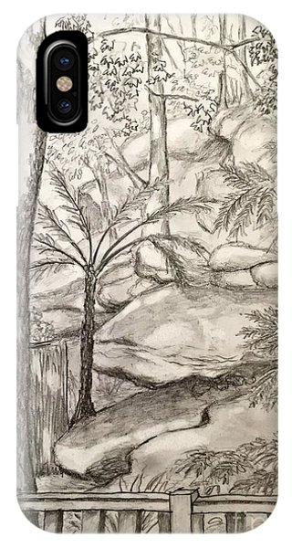 Nature's Gifts IPhone Case