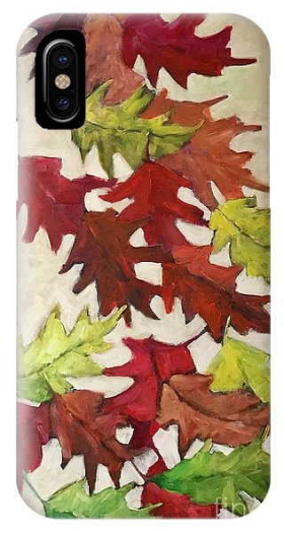 Natures Gifts IPhone Case