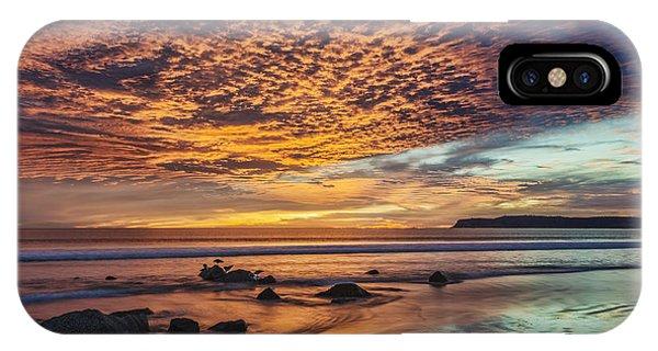 Coronado iPhone Case - Nature's Glory by Dan McGeorge