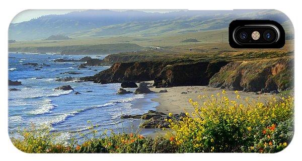 iPhone Case - Nature's Landscape 2 by Kathy Yates