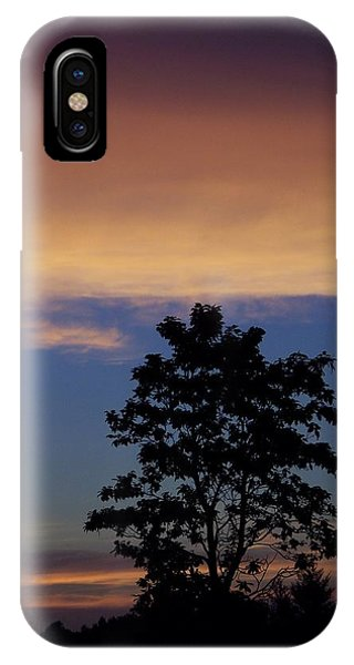 Natures Palette IPhone Case