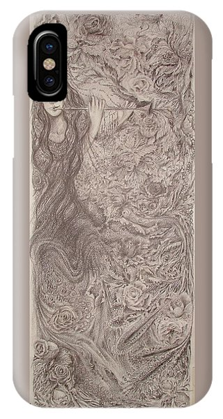 Nature's Song IPhone Case